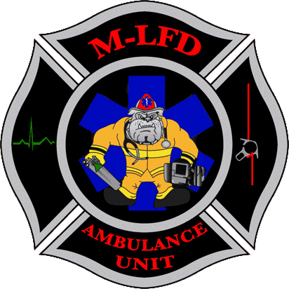 M-LFD Ambulance Unit