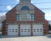 co3 firehouse s
